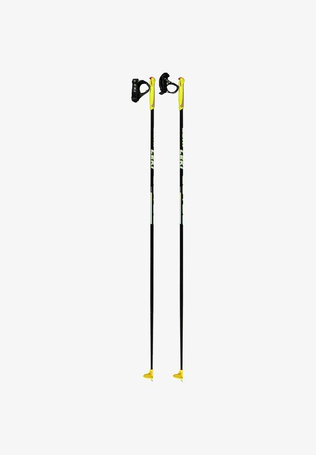 Skiing/Snowboarding accessories - schwarz/gelb