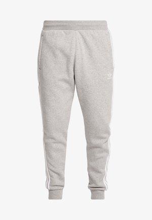 STRIPES PANT UNISEX - Spodnie treningowe -  grey heather