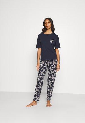 PALM - Pyjamas - navy