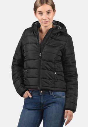 PAMELA - Winter jacket - black