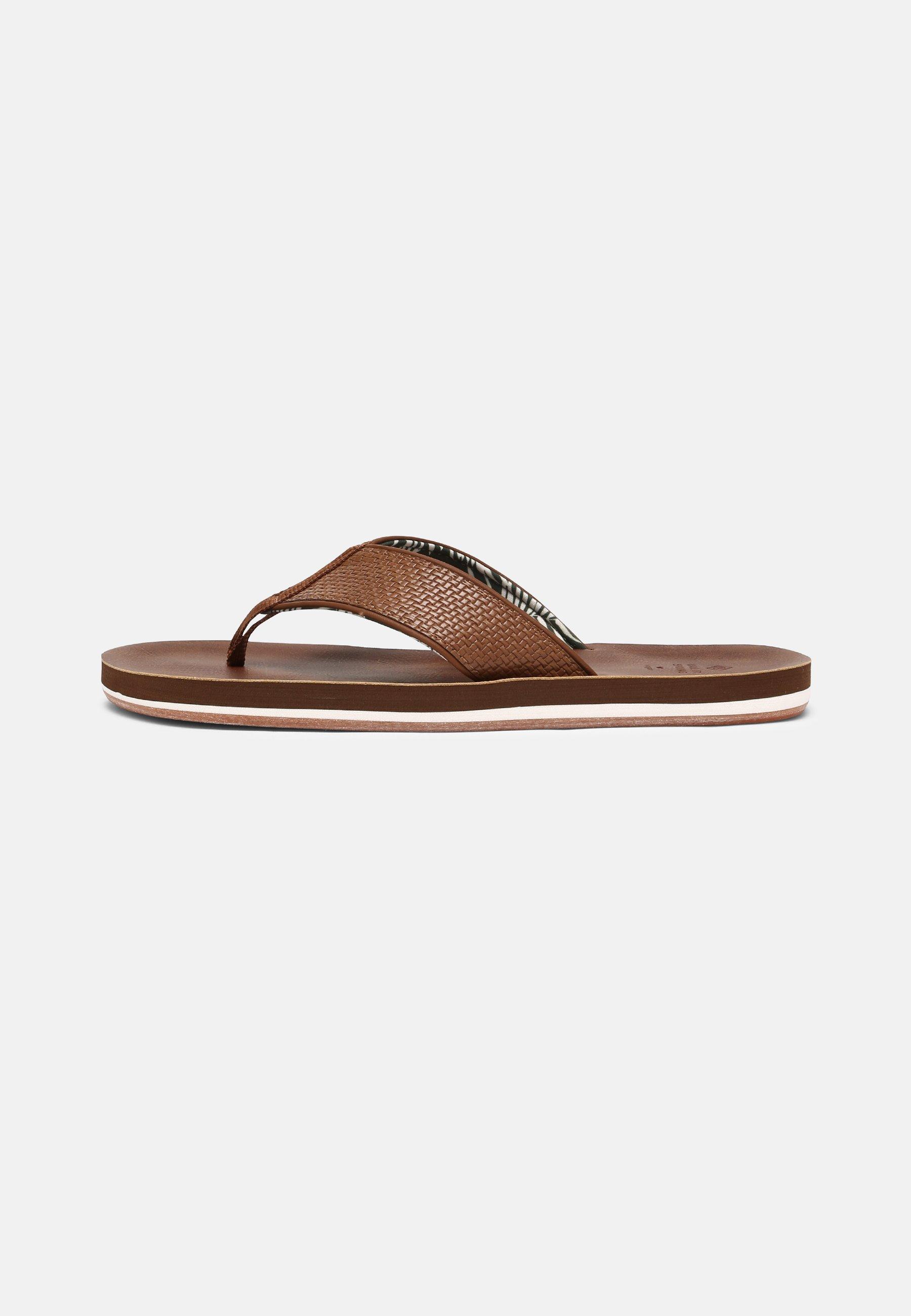 Men VEGAN KIELLE - T-bar sandals