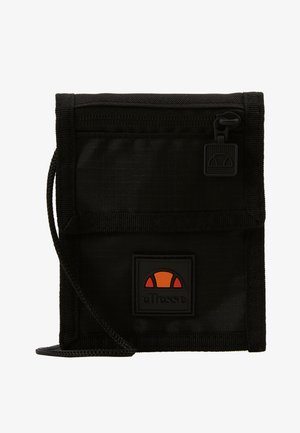 HACHI - Across body bag - black