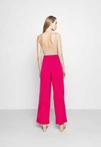 4th & Reckless - VIVIAN TROUSER - Trousers - pink - 2