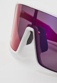 Oakley - SUTRO UNISEX - Sportbrille - sutro/pink/prizm road - 2
