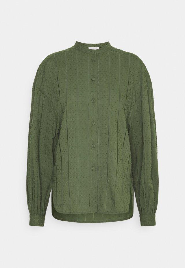 EMMETT - Camicetta - clover green