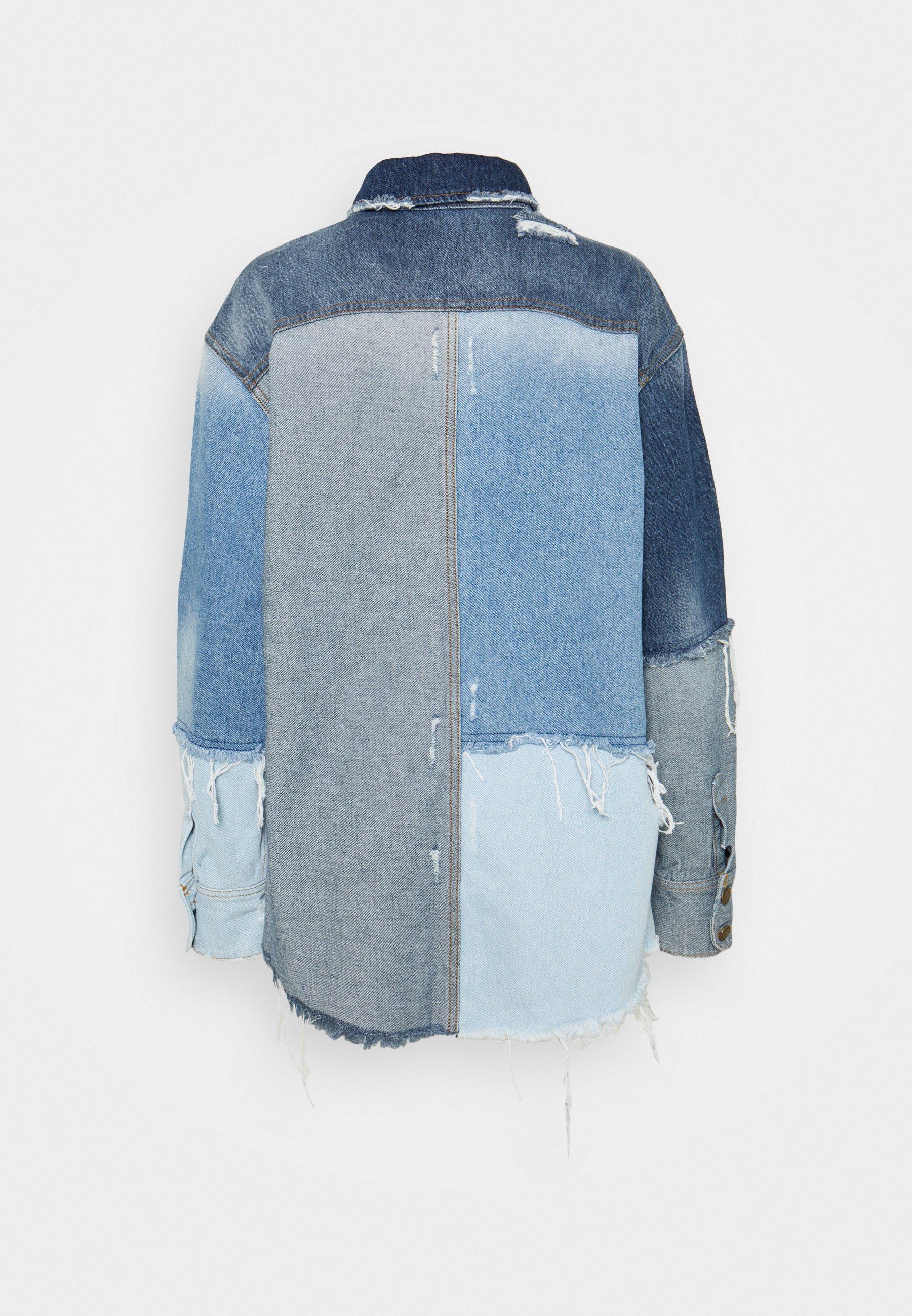 Women PERRI JACKET - Denim jacket