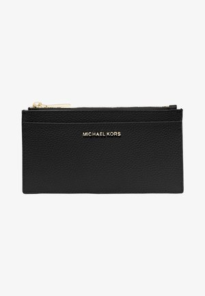 JET SET - Wallet - black