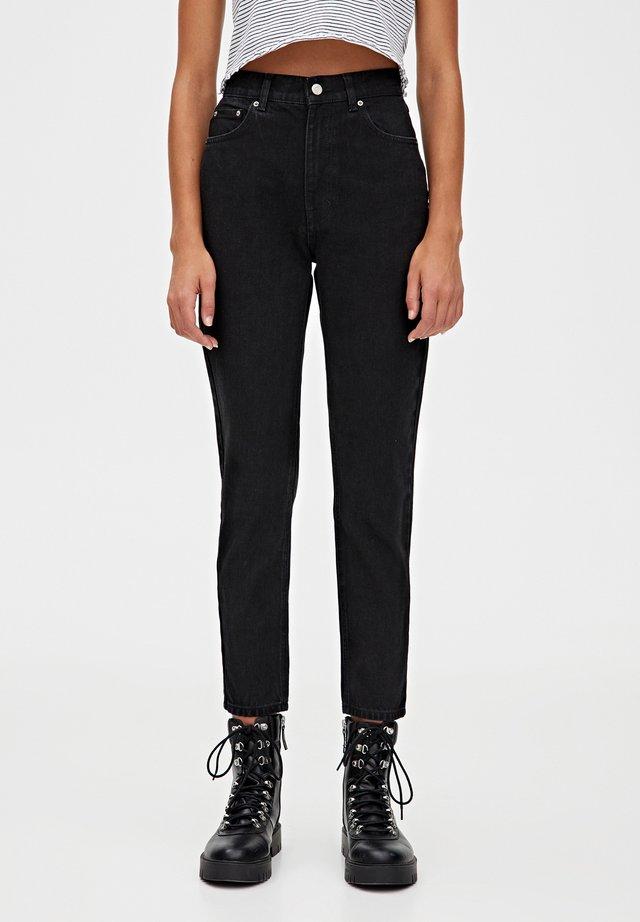 Jean slim - dark grey