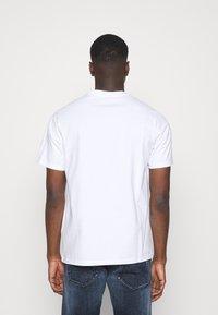 Levi's® - LOGO TEE UNISEX - T-shirt basic - neutrals - 2