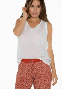 Protest - NAMI - Trousers - seashell - 4