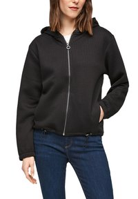 s.Oliver - JAS - Light jacket - black - 3