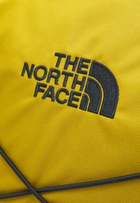 The North Face - JESTER UNISEX - Rucksack - anthracite/ochre - 7