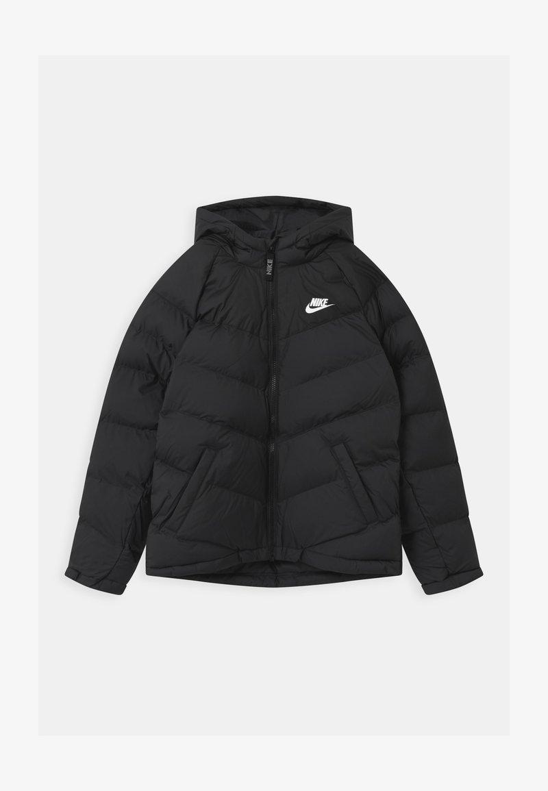 Nike Sportswear - UNISEX - Zimní bunda - black