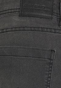 Blend - TWISTER  - Slim fit jeans - denim dark grey - 5