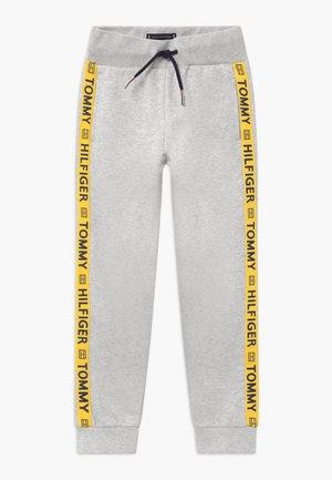 BOYS  - Teplákové kalhoty - grey