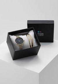 Even&Odd - SET - Watch - gold-coloured - 3