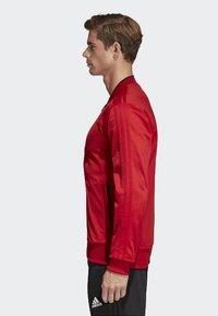 adidas Performance - CONDIVO 18 TRACK TOP - Training jacket - power red/black/white - 3