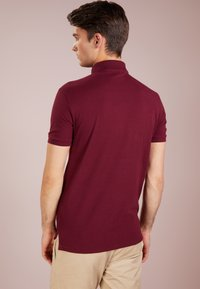 Polo Ralph Lauren - SLIM FIT MODEL  - Polo - classic wine - 2