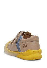 Naturino - SOLLY VL - Baby shoes - beige - 3