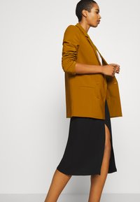 Zign - Pencil skirt - black - 4
