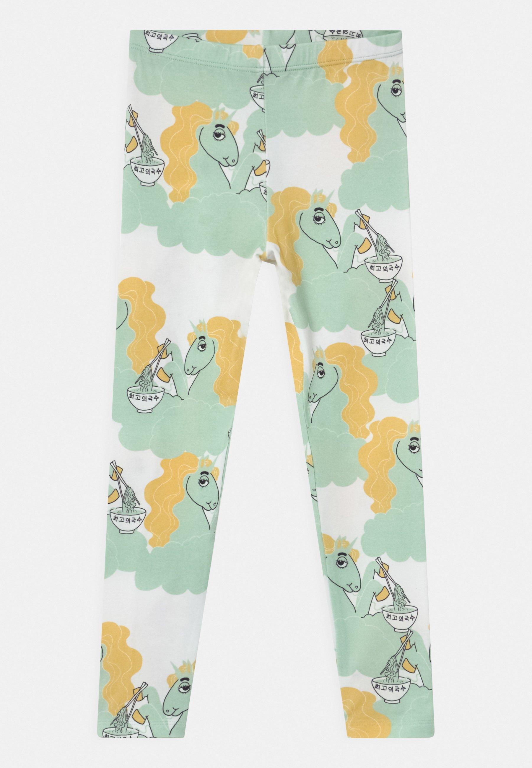 Kids UNICORN NOODLES UNISEX - Leggings - Trousers