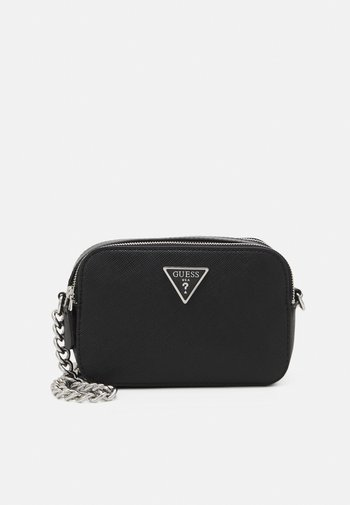 NOELLE CROSSBODY CAMERA - Camera bag - black