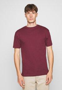 Newport Bay Sailing Club - TEE 5 PACK - T-shirt basique - multi - 4