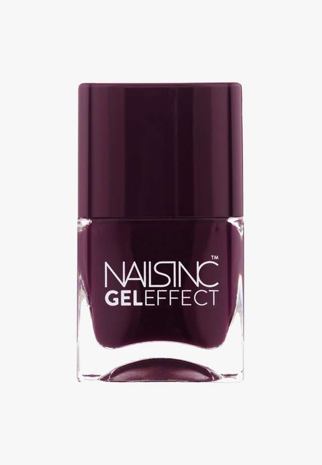 GEL - Nail polish - grosvenor crescent