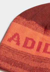 adidas Performance - GRAPHIC BEANIE - Berretto - red - 2
