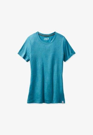 T-shirt basic - light ocean abyss heather
