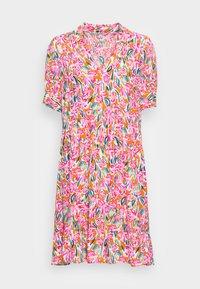 comma casual identity - Day dress - multi-coloured - 3