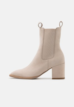 ERIN - Classic ankle boots - desert
