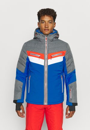 TIRANO - Ski jacket - royal