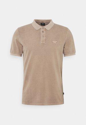 AMBROSIO - Polo shirt - beige