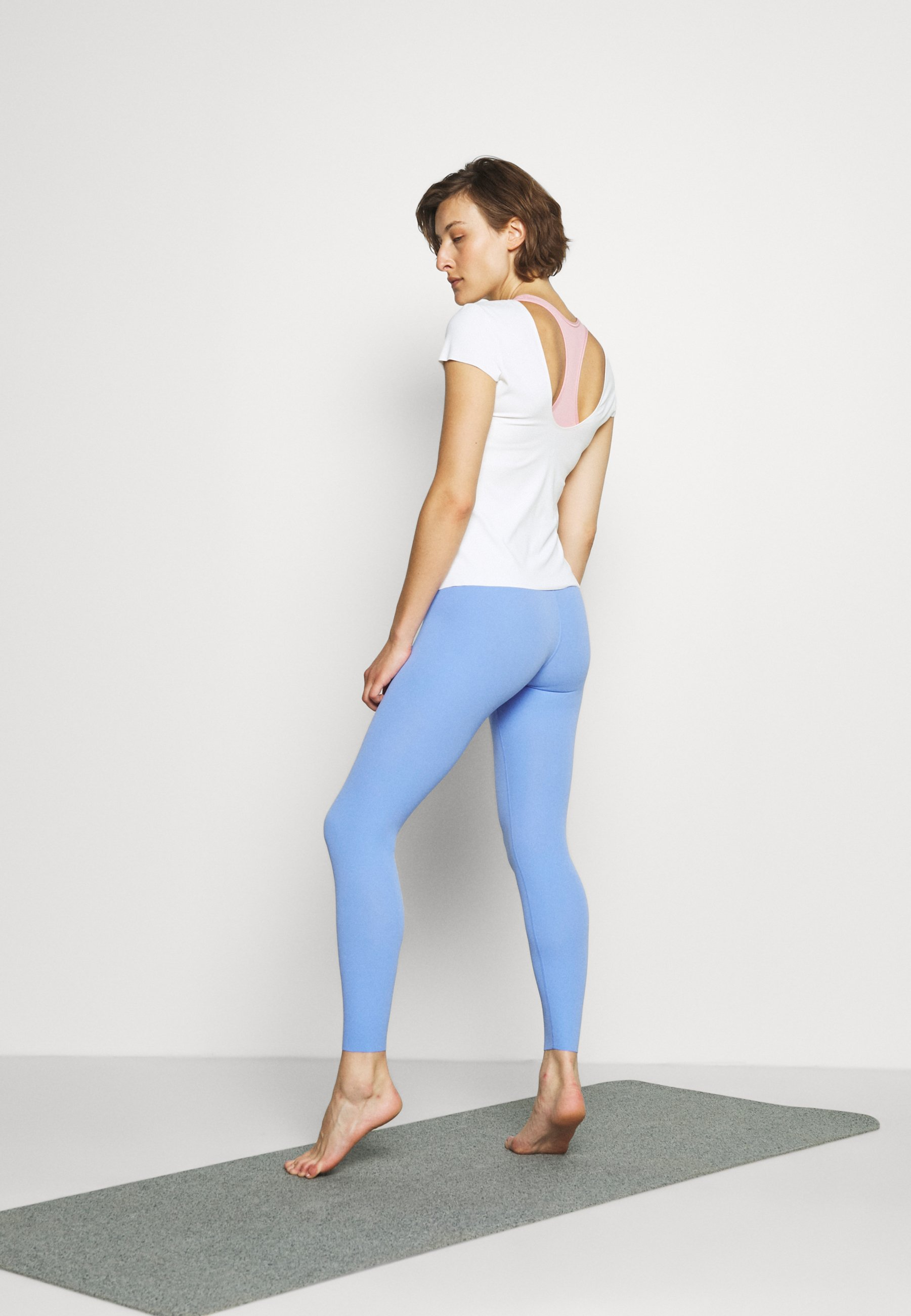 Femme THE YOGA LUXE 7/8 - Collants