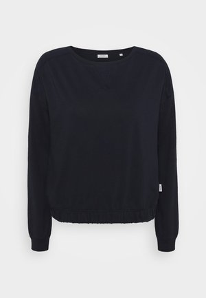 LONGSLEEVE ROUNDNECK - Long sleeved top - scandinavian blue