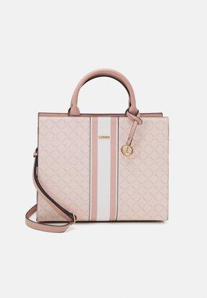 GIOIA - Tote bag - rose