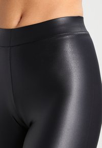 Pieces - Leggings - black - 1