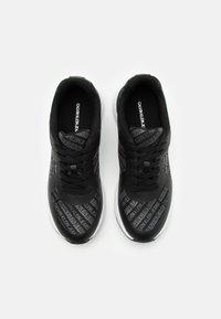 Calvin Klein Jeans - ARTAY - Zapatillas - black - 3
