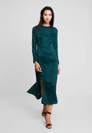 PONDER - Day dress - green