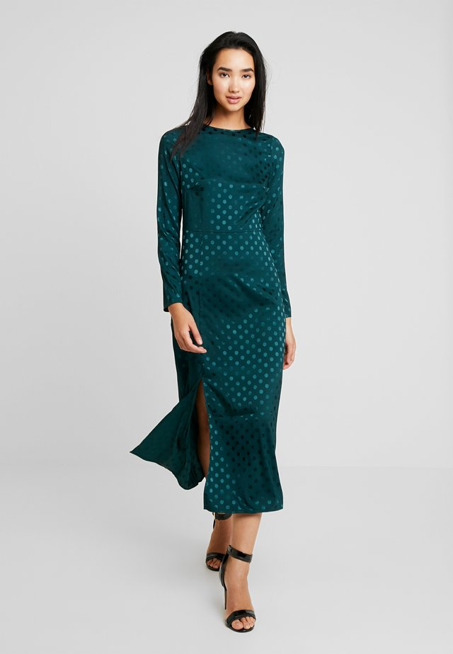 PONDER - Day dress - green