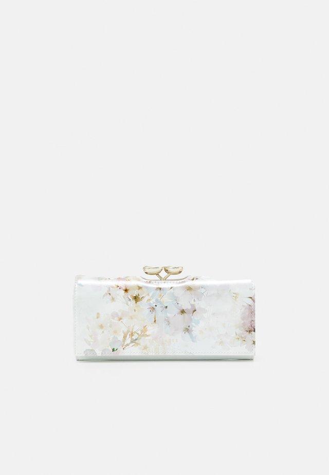 JAIDAA - Wallet - ivory