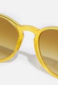 Polo Ralph Lauren - UNISEX - Sluneční brýle - shiny honey - 4