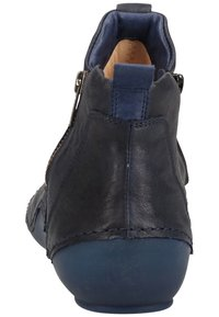 Think! - Classic ankle boots - ocean 8000 - 3