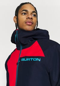Burton - GORE RDIAL - Snowboard jacket - blue - 3