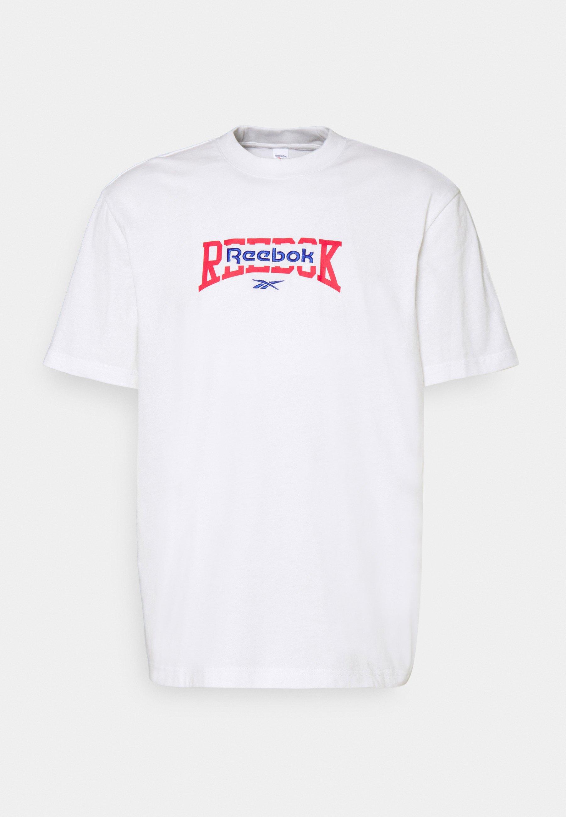 Herren BASKETBALL TEE - T-Shirt print