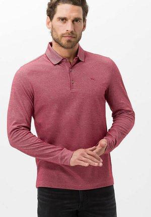 STYLE PHARELL - Polo shirt - magma