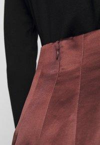 Tiger of Sweden - AKYRA - A-line skirt - rosala - 4
