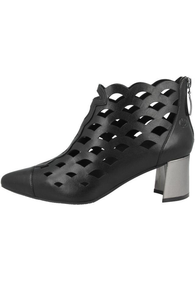 SEVILLA  - Korte laarzen - black (g49603-90-100)