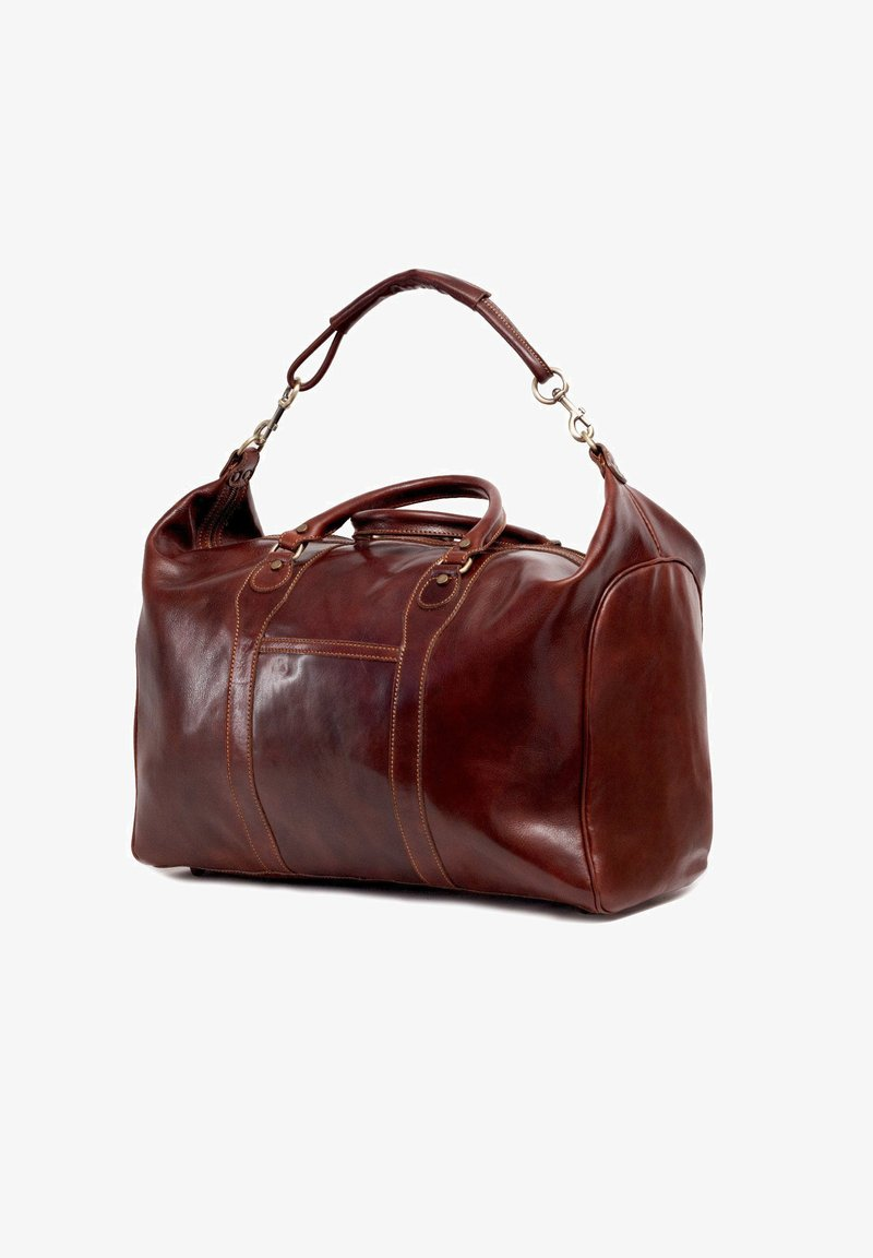 TOSSO'S - FORTIS' DUFFLE - Holdall - braun